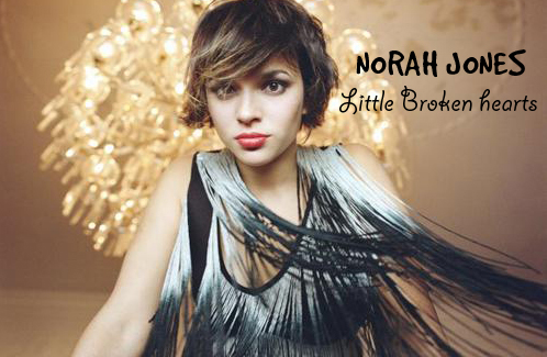 Nouvel album de Norah Jones