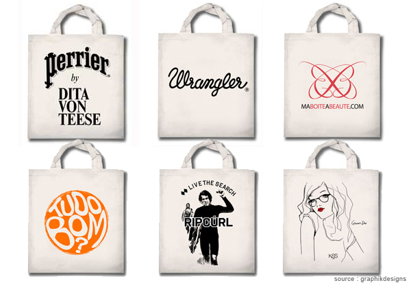tote bag commercial