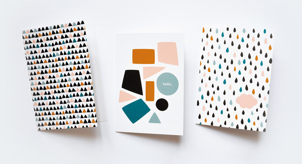 Les cartes d'Oelwein