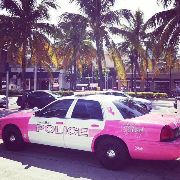 Police de Miami