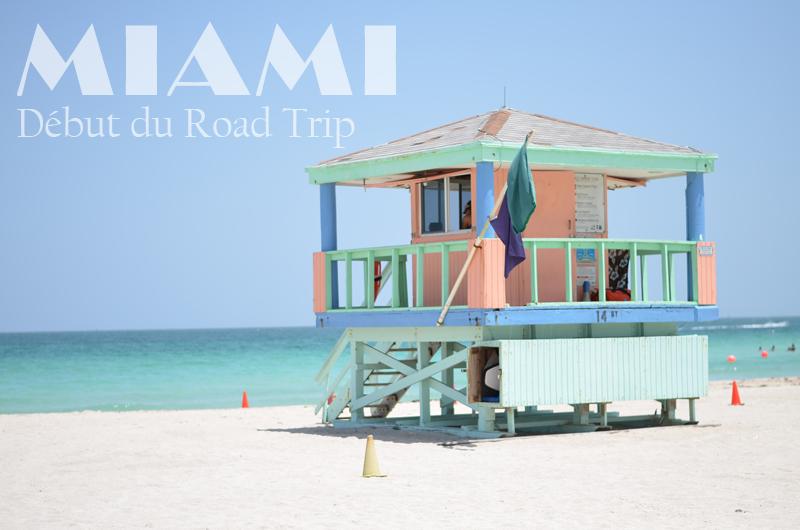 Voyage à Miami
