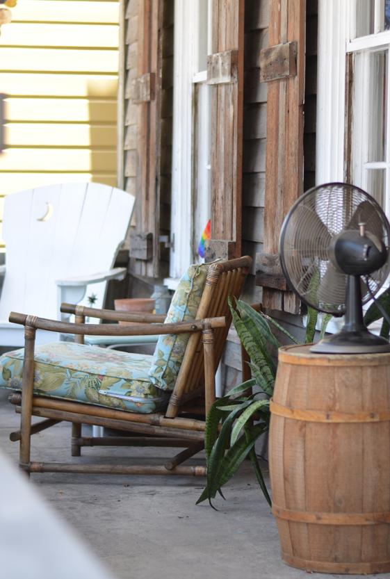 maison à Key West