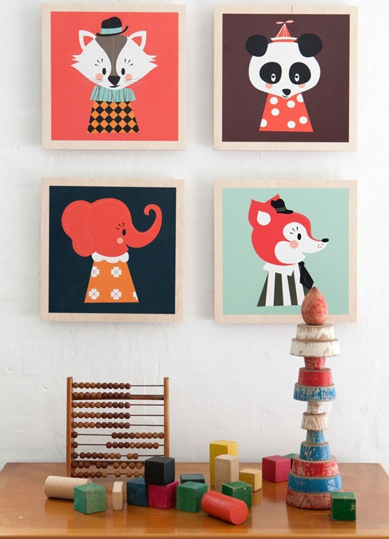 boutique de mode et d co pour enfants delightson. Black Bedroom Furniture Sets. Home Design Ideas