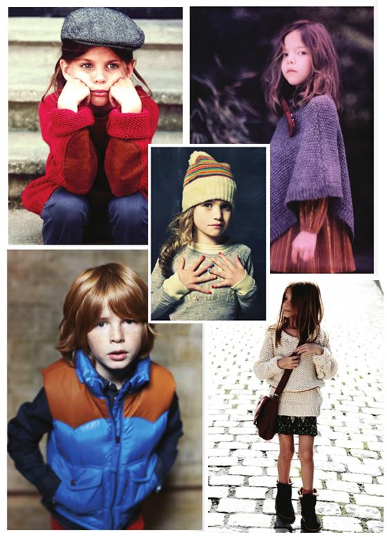 Mode pour enfants