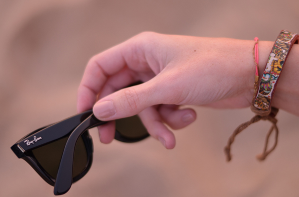 lunettes rayban