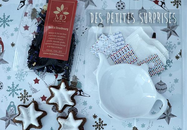 thé box griottes