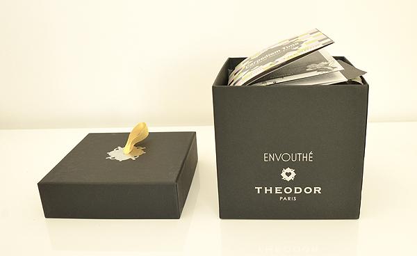 box thé Theodore