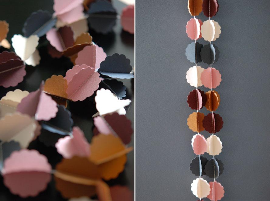 guirlande couleurs