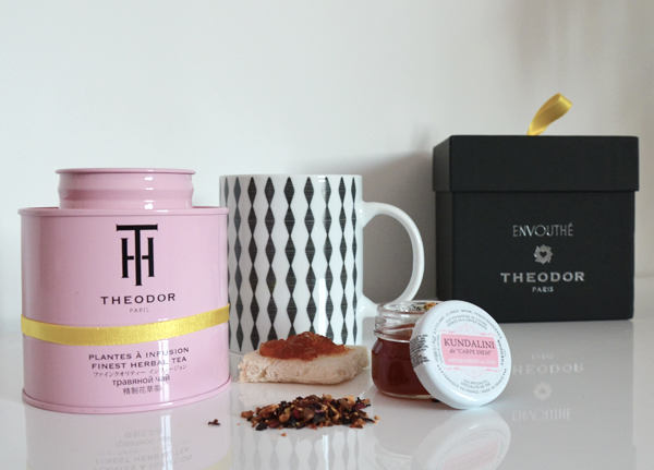 infusion théodore