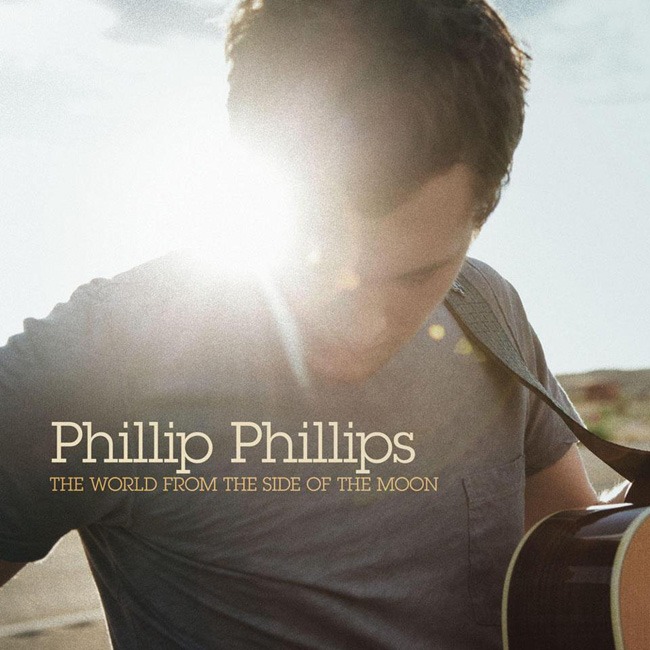 philip philips album
