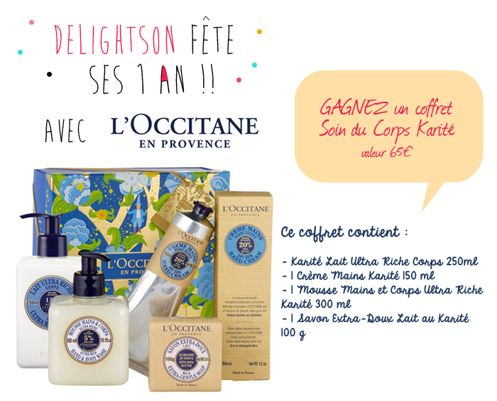 concours occitane