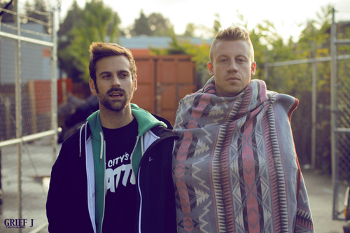 macklemore et ryan