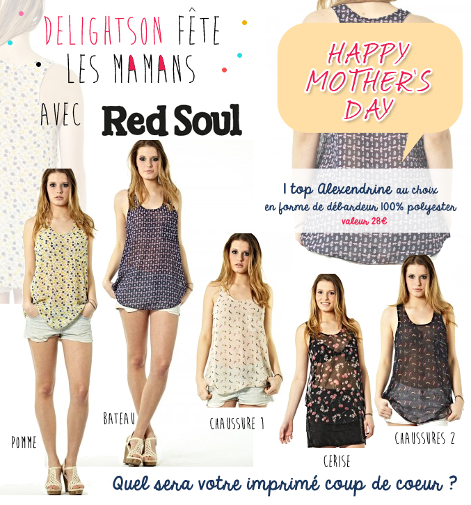 concours redsoul