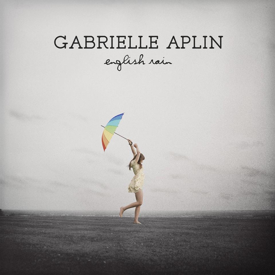 english-rain-album