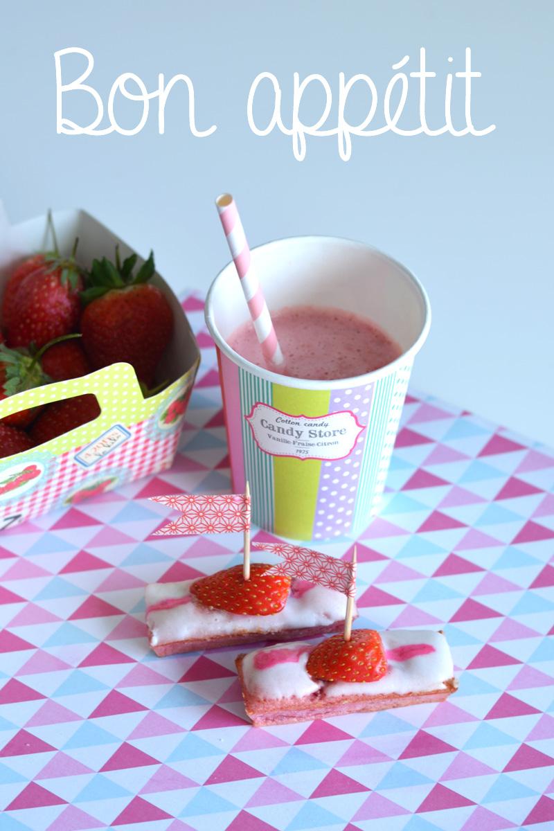 recette-fraises