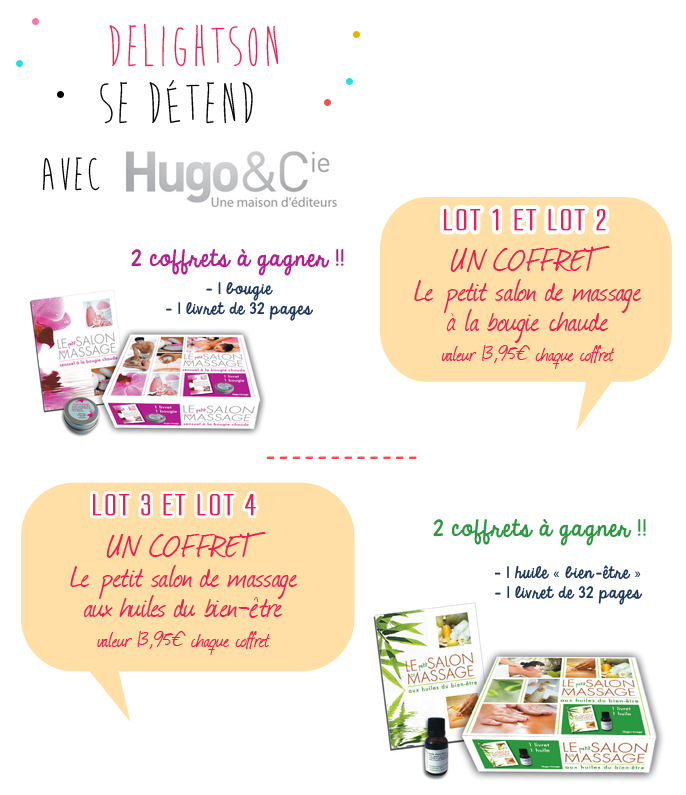 concours hugo compagnie