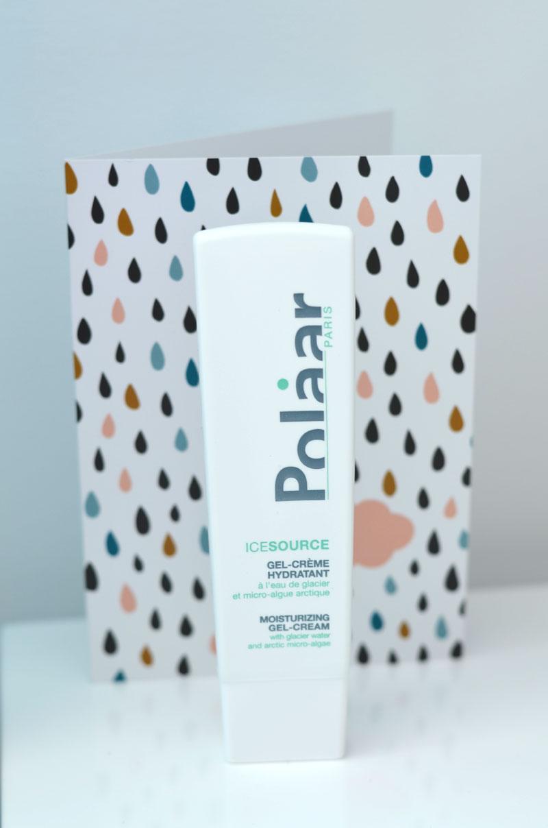 creme hydratante polar