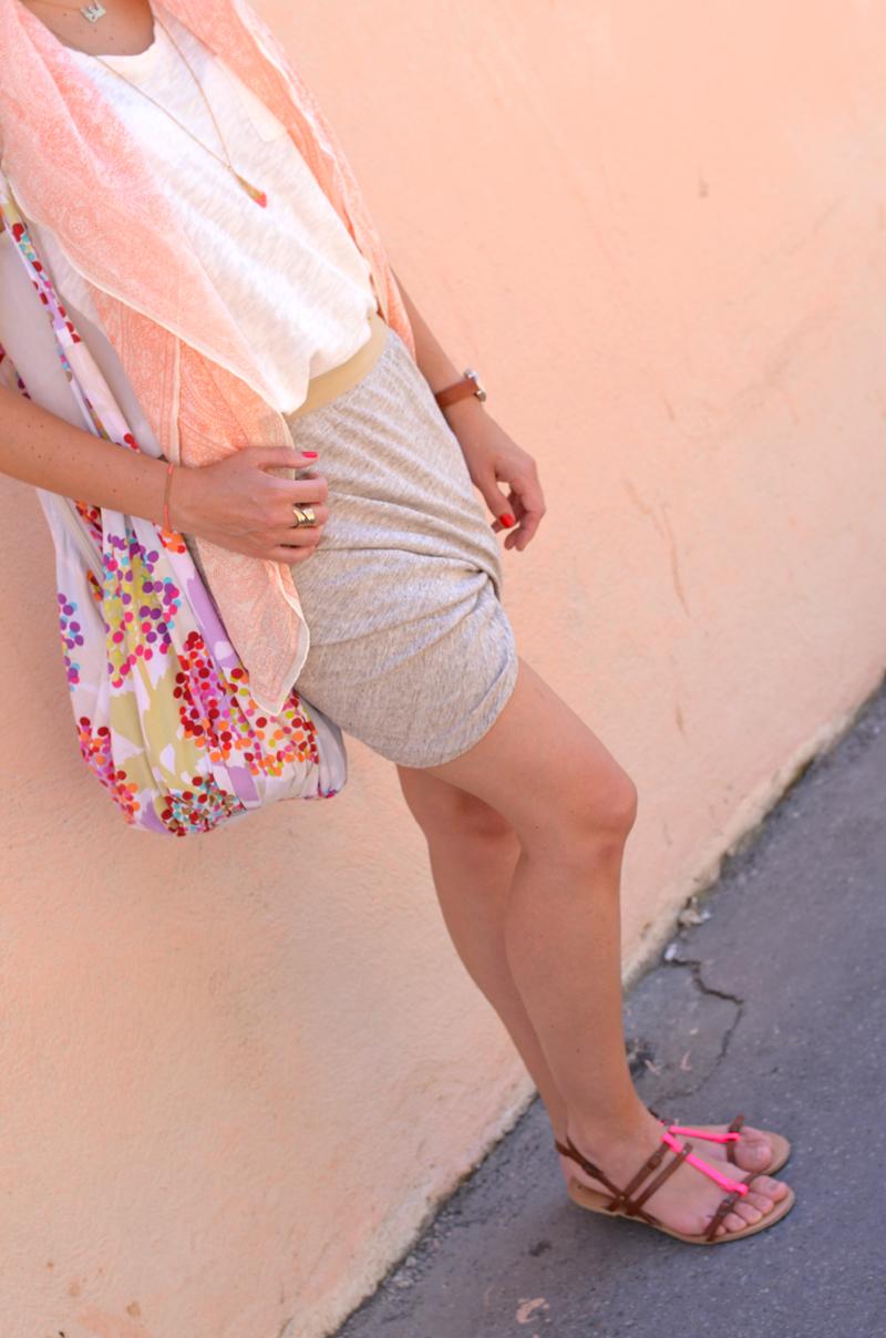 jupe american vintage