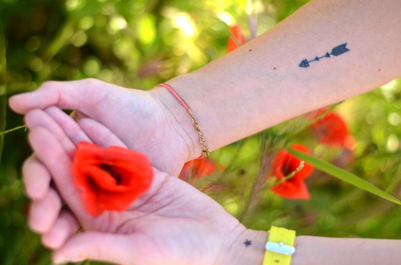tatouage tem