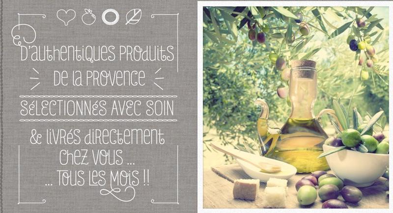 box provence
