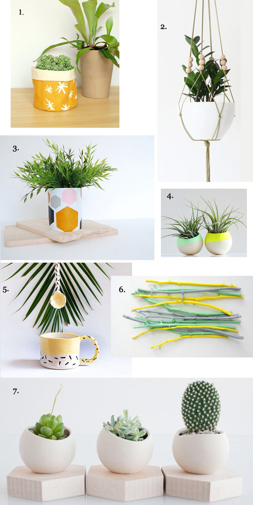 selection etsy exotique