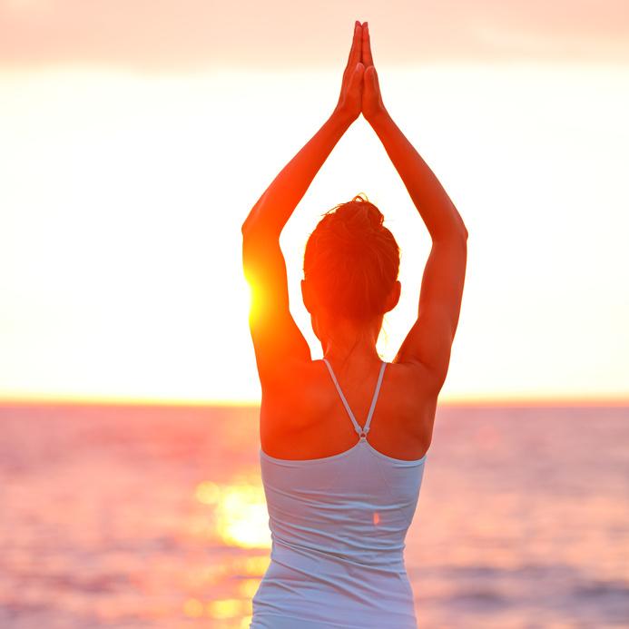 Yoga aix en provence