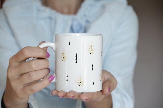 mug minimaliste