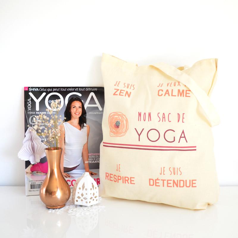sac yoga