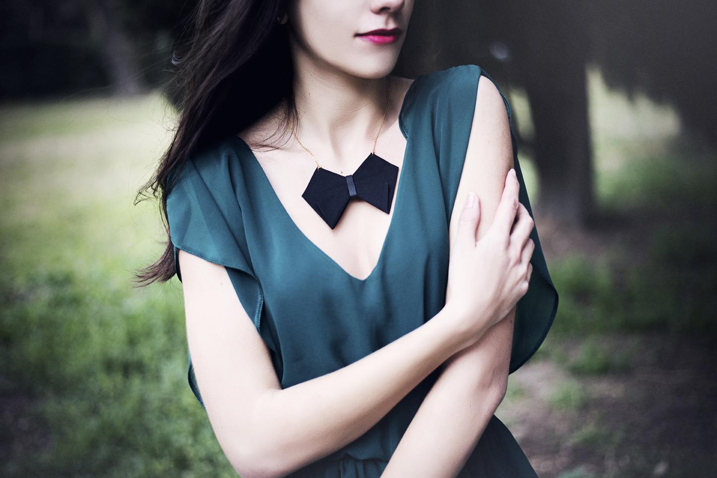 mademoiselle lau