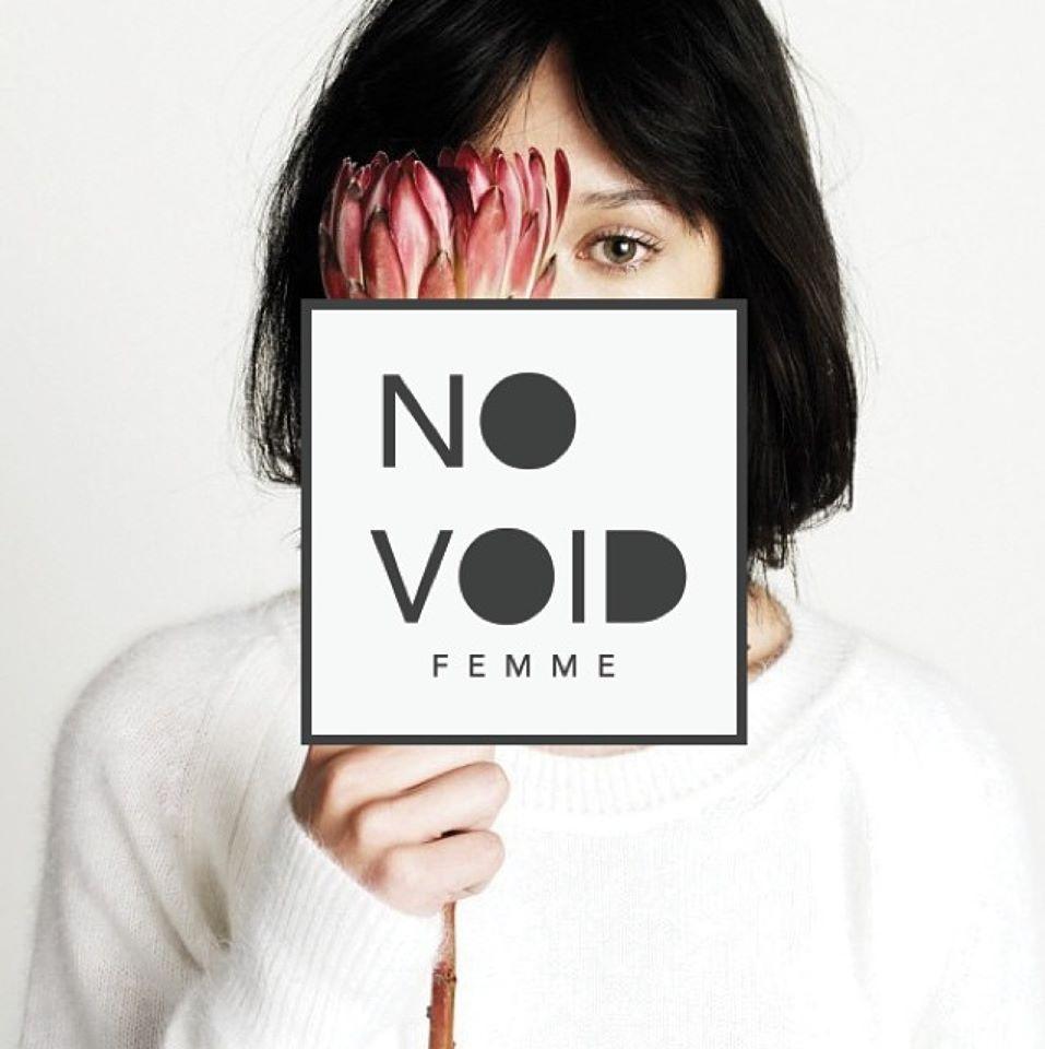 no void femme